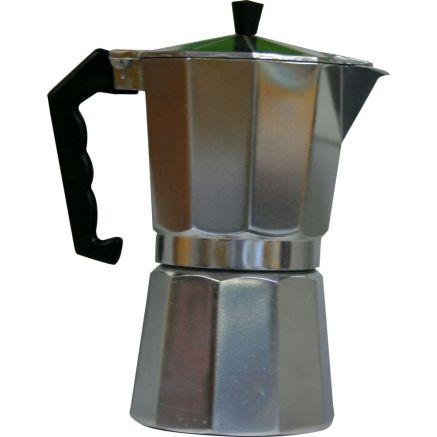 CAFETERA ALUMINIO TABI 6TZ